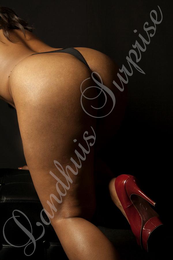 Profiel Foto van Jacqueline. bij Landhuis Surprice